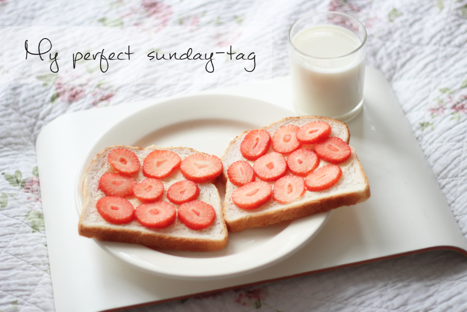 Tag – My perfect sunday