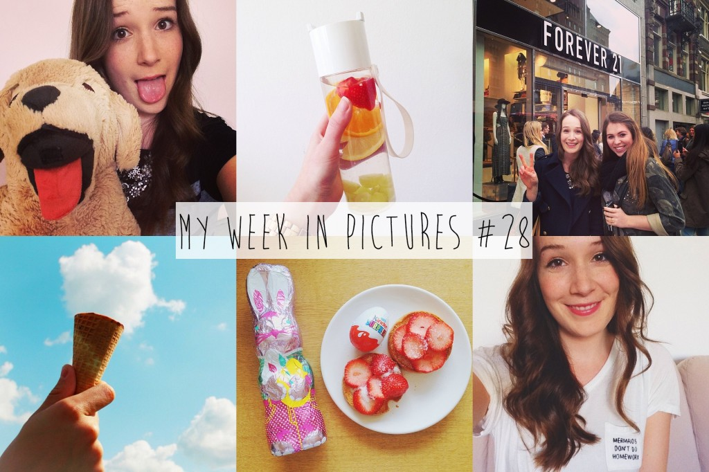 My week in pictures #28