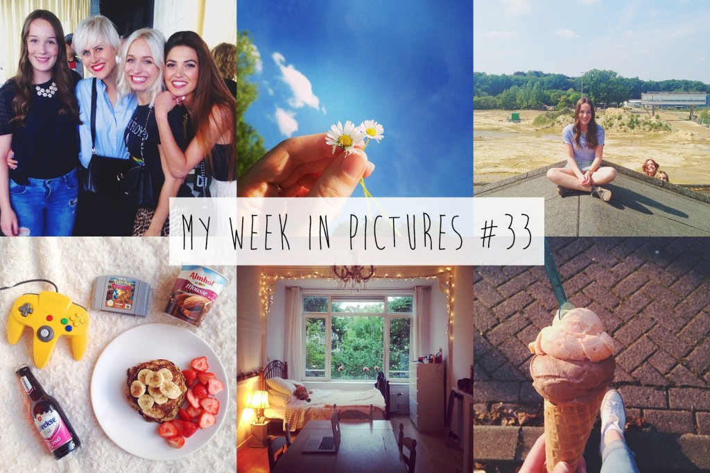 My week in pictures #33