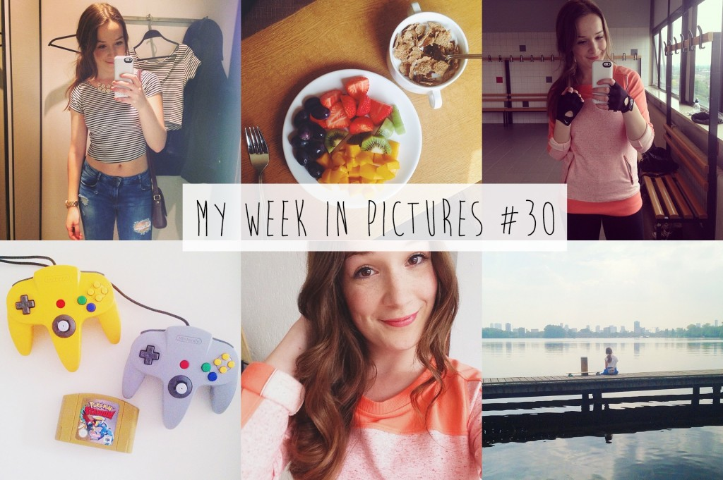 My week in pictures #30