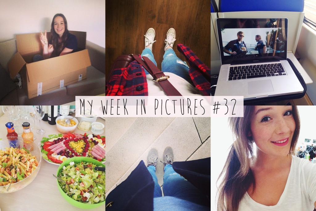 My week in pictures #32