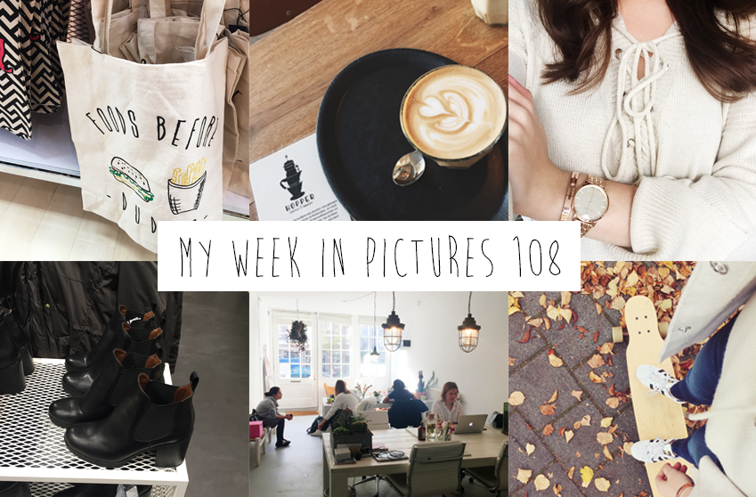 My week in pictures 108
